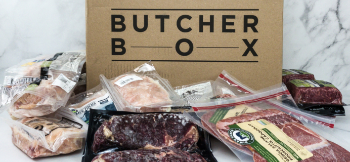 Butcher Box December 2019 Subscription Box Review + Coupon – CUSTOM BOX