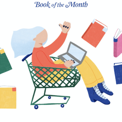 LAST CALL! Book of the Month Holiday Coupon: Save $10 on 6+ Month Gifts!