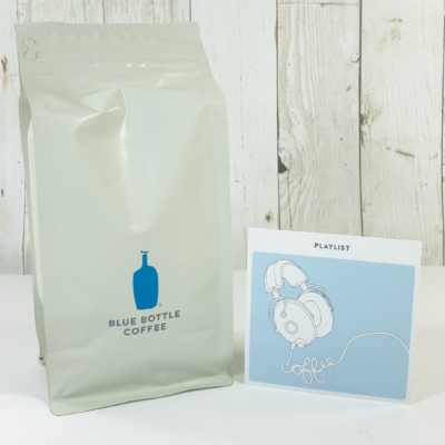 Blue Bottle Coffee December 2019 Review + Free Trial Coupon