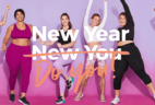 Fabletics January 2020 Selection Time + New Member Coupon!