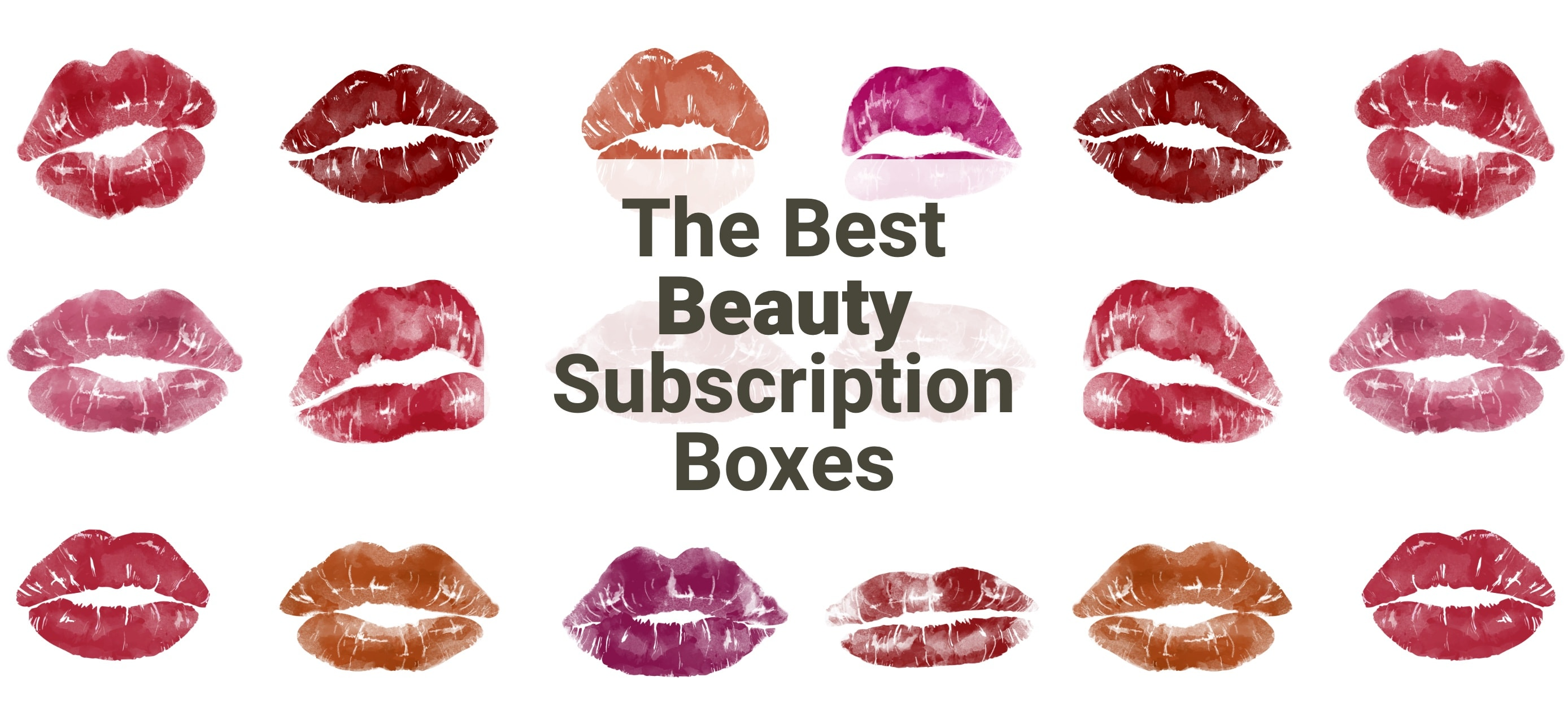 Best Beauty Boxes