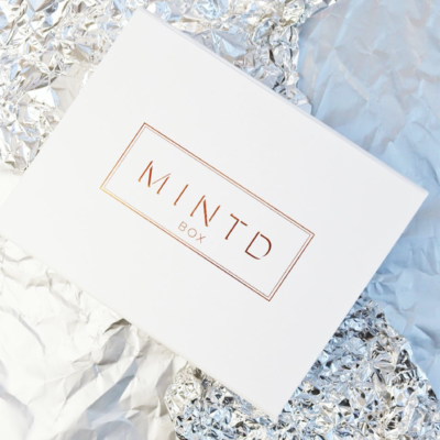 MINTD Box February 2020 Full Spoilers!
