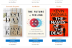 Amazon First Reads January 2020 Selections: 1 Book FREE for Amazon Prime Members
