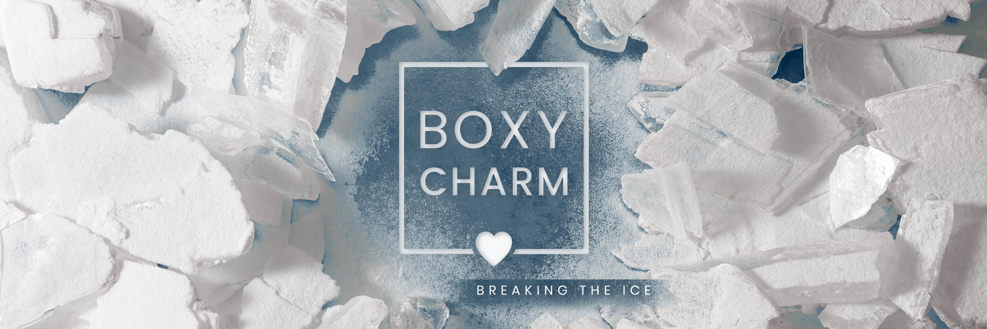 Image result for boxycharm breaking the ice