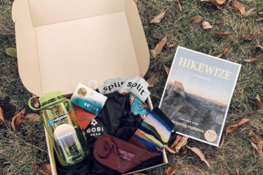 Hikewize – Review? Hiking Subscription + Coupon