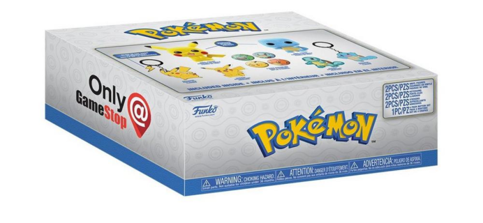 New GameStop Funko Pokemon Collectors Box Available for Pre-Order + Spoilers!