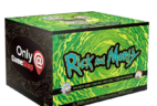New GameStop Funko Rick and Morty Collectors Box Available Now + Spoilers!