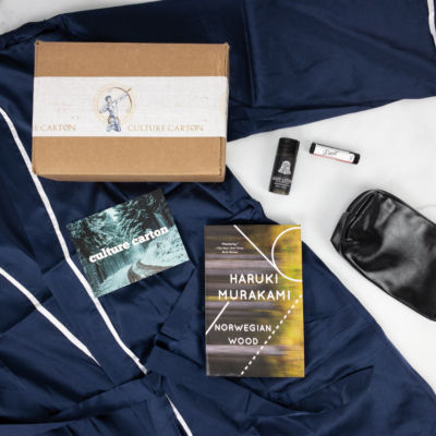 Culture Carton December 2019 Subscription Box Review + Coupon