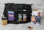 Miss MuscleBox Subscription Box Review + Coupon – December 2019