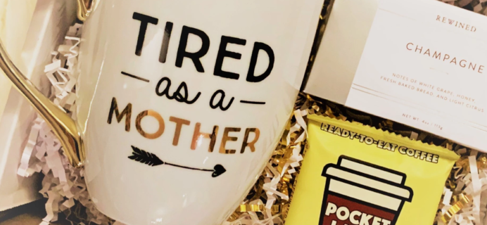 Mommy & Me by Two Happys – Review? Women's Lifestyle Subscription + Coupon!