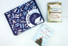 BookCase.Club December 2019 Subscription Box Review + 50% Off Coupon – Booking for Love Case