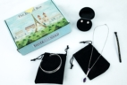 The Jewelry Box By Silver And Gold December 2019 Subscription Box Review + Free Box Coupon