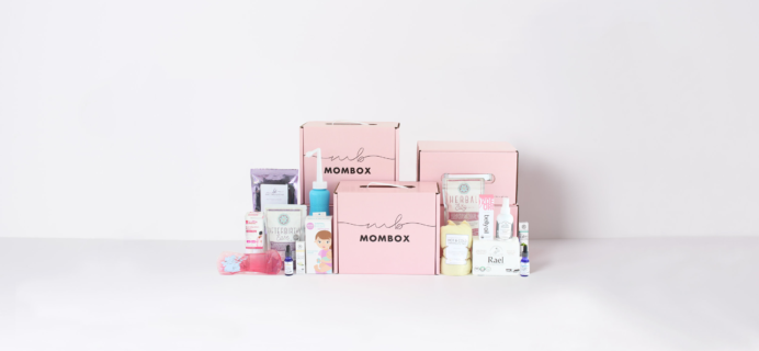 MOMBOX – Review? Women's Lifestyle Gift Boxes!