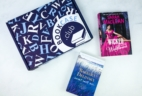 BookCase Club January 2020 Subscription Box Review + 50% Off Coupon – Booking For Love!