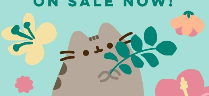 Pusheen Box Spring 2020 Theme Spoilers!