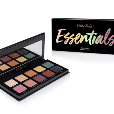 BOXYCHARM Coupon: FREE Exfoliator + Mask OR Violet Voss Palette with January 2020 Box!