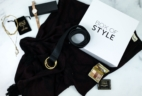 Box of Style by Rachel Zoe Winter Select Edition 2020 Review + Coupon