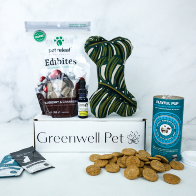 Greenwell Pet Coupon: Get 20% Off!