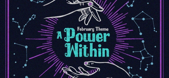OwlCrate February 2020 Theme Spoilers & Coupon!