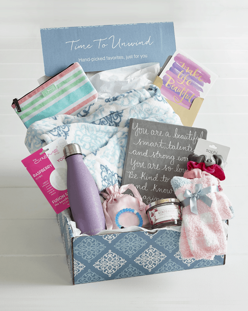 The Paper Store Subscription Box Spring 2020 Full Spoilers!