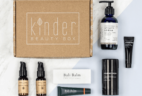 Kinder Beauty Box Limited Edition Valentine's Day Beau Box Available Now!