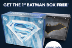 World's Finest Box Flash Deal: Get the first Batman Box FREE with Winter Box!