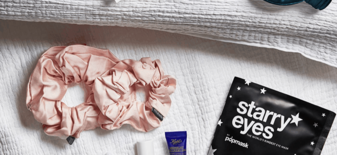 The Complete Sleep Kit – New Birchbox Kit Available Now + Coupons!