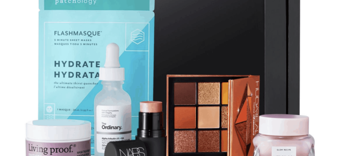 New Cult Beauty Starter Kit Available Now + Full Spoilers!