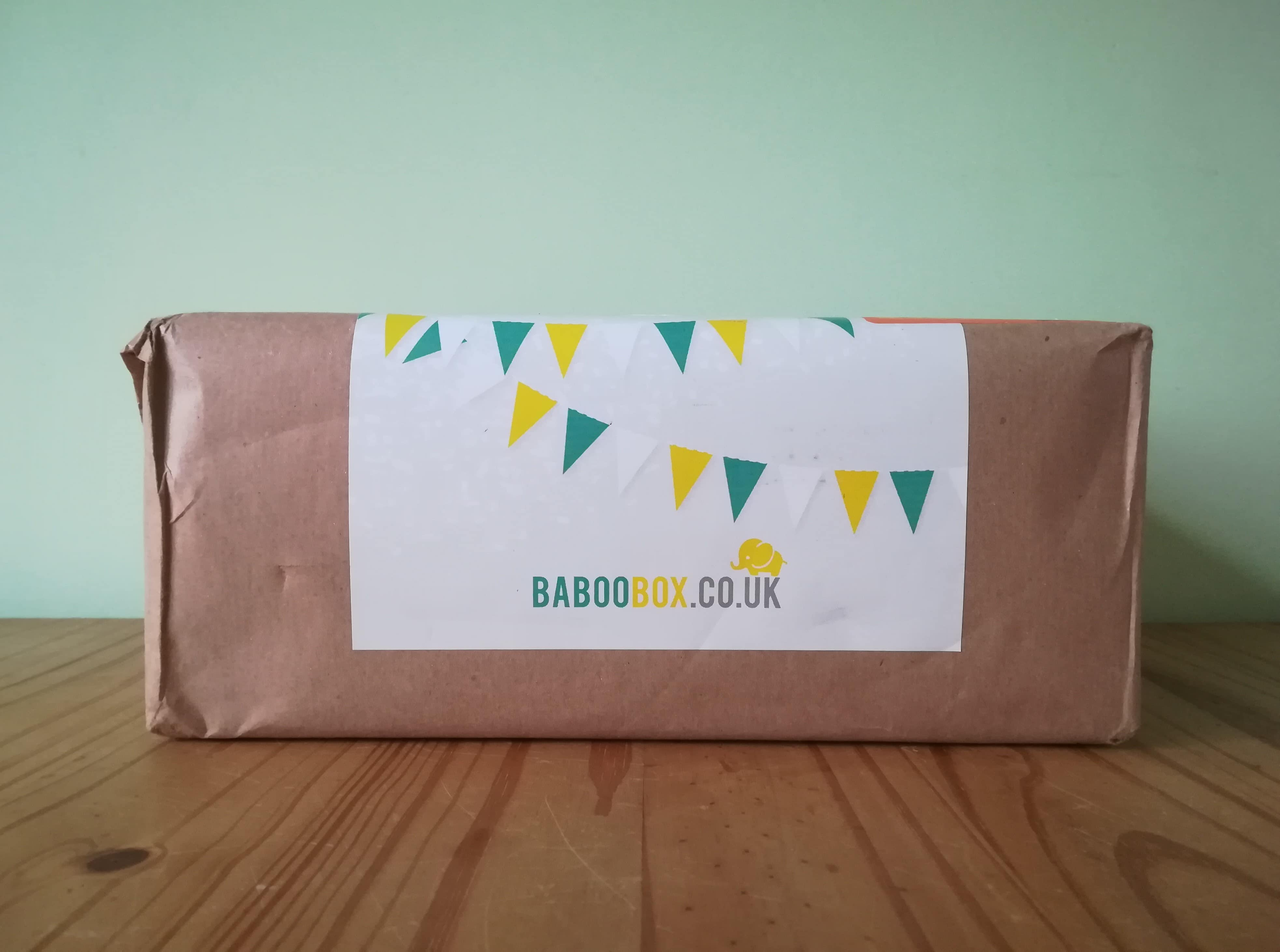Baboo Box Review + Coupon – The Final Delivery!