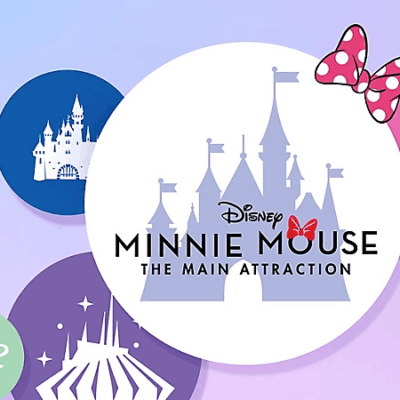 Minnie Mouse The Main Attraction Disney Collectible Series March 2020 Spoilers!