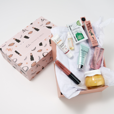 QVC TILI Box January 2020 Full Spoilers + Coupon!