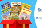 ReadingIQ Winter Sale: Get Your First 2 Months For Just $5 – LAST CALL!