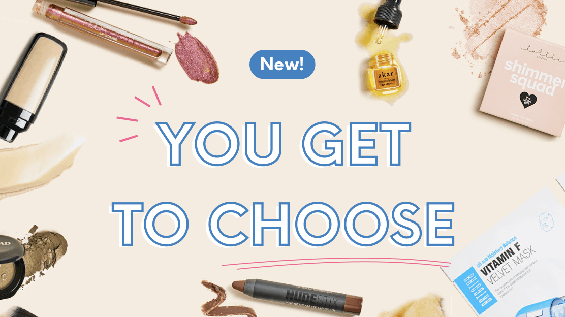 Ipsy Glam Bag February 2020 Choice Time!
