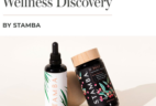 Beauty Heroes Limited Edition Wellness Discovery Box By Stamba Available Now!