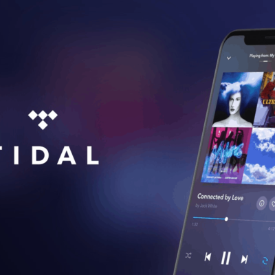 Tidal Coupon: Get 20% OFF!