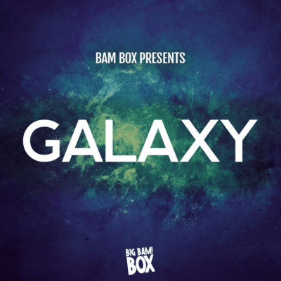 The Bam! Big Box February 2020 Franchise Spoilers!