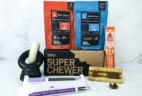 Super Chewer January 2020 Subscription Box Review + Coupon!