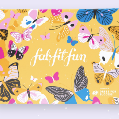 FabFitFun Flash Sale: FREE $125+ Value Mystery Bundle!