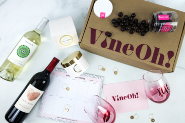 Vine Oh! Spring 2020 Subscription Box Review + Coupon – OH! LA LA! BOX