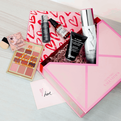 Look Fantastic Valentine's Day Limited Edition Beauty Box Available Now + Full Spoilers!