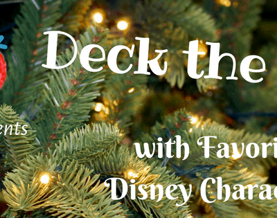 Disney Character Ornaments – Review? Disney Subscription + Coupon!