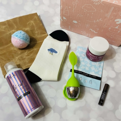 Marzia Winter 2019 Subscription Box Review