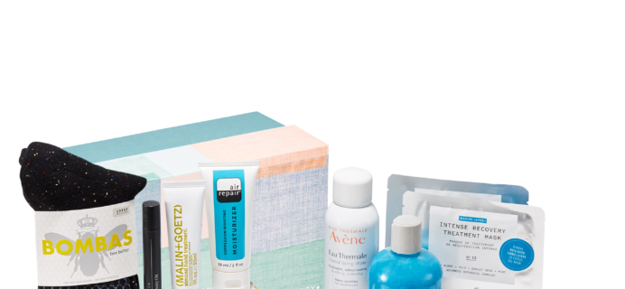 New Birchbox Man Limited Edition Box: You-Time Available Now + Coupons!