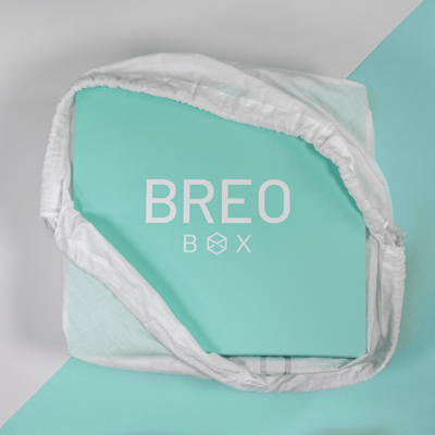 Breo Box Summer 2020 Available For Preorder Now + Coupon!