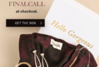 Box of Style by Rachel Zoe Coupon: Get $30 Off!