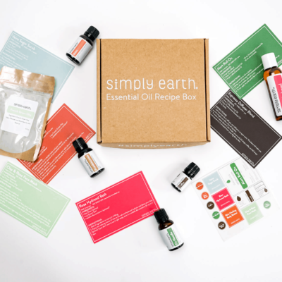 Simply Earth Coupon: FREE Diffuser With Subscription!