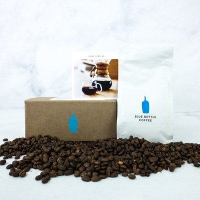 Blue Bottle Coffee January 2020 Review + Free Trial Coupon
