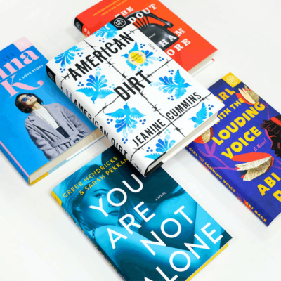 February 2020 Book of the Month Selection Time + Coupon!
