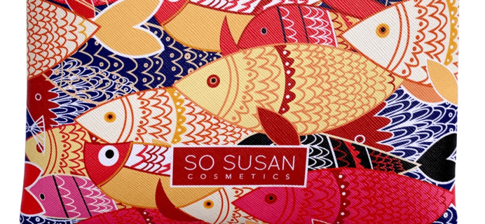 So Susan Color Curate February 2020 Full Spoilers!