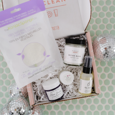 Oui Fresh Beauty Box Subscription Ending!